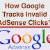 How to Track Invalid Adsense Clicks