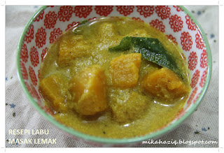 malay cuisine recipes