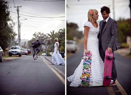 Imagenes de skate enamorados - Imagui