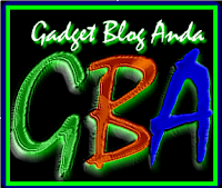 Gadget Blog Anda Demo