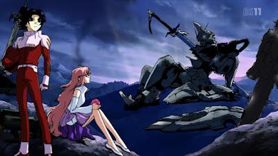 Anime Mecha dengan Cerita Terbaik