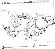 . playas de las Islas Malvinas?, etc. *Ubicar las Islas Malvinas en un . malvinas