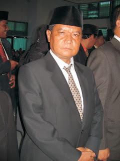 DPRD Kabupaten Bima Setujui  Perubahan Perda  Retribusi Jasa Usaha