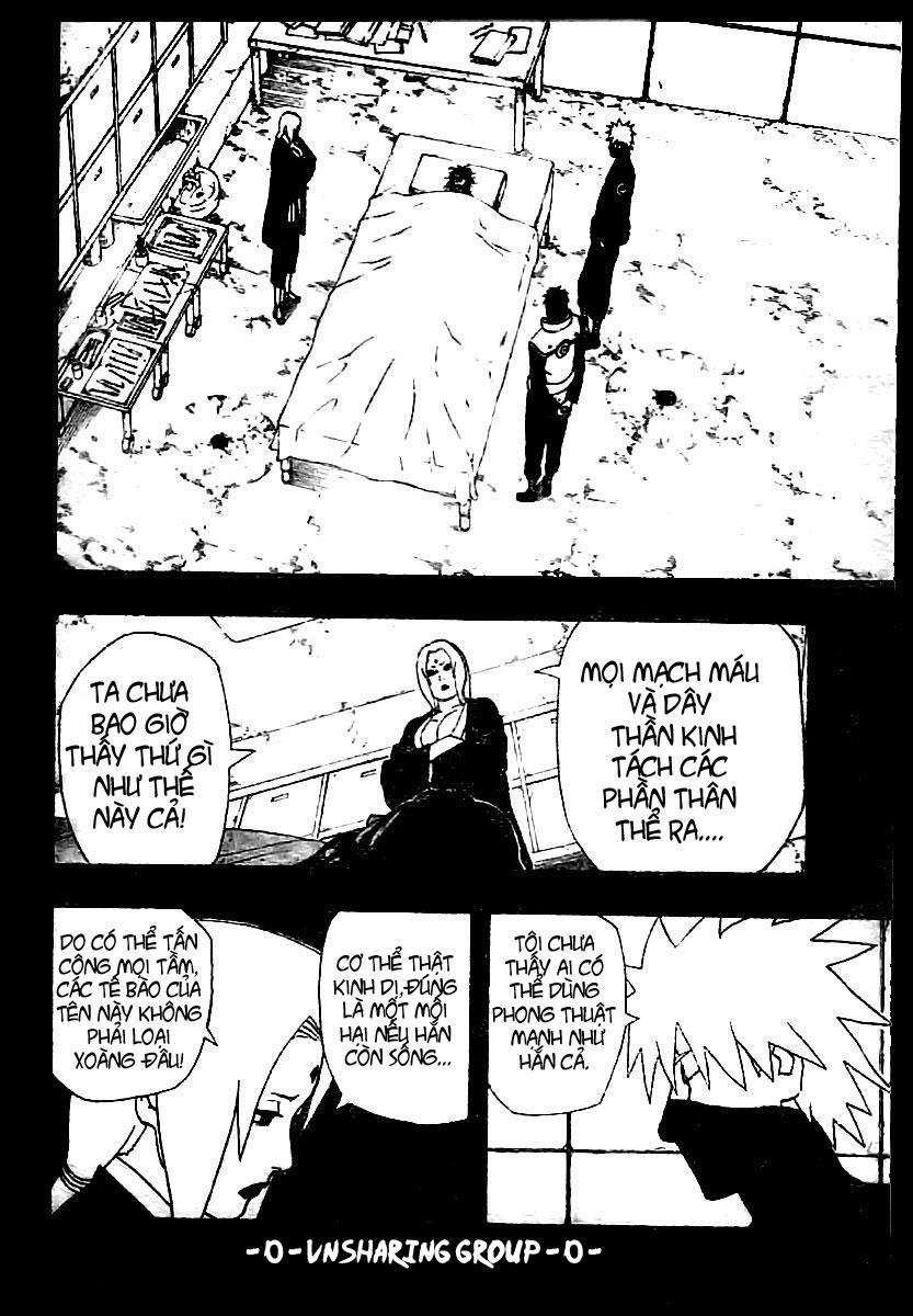 Naruto chap 346 Trang 11 - Mangak.info