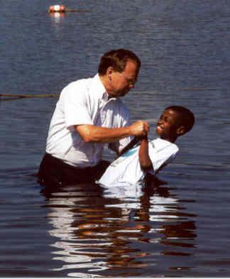 christian baptism - photo #20