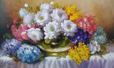 flores-pinturas-realistas-decorativas