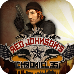 Red Johnson's Cronicles - Full v1.0.5 Mod [Unlimited Clues]