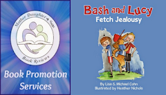 Bash and Lucy Fetch Jealousy - 8 December
