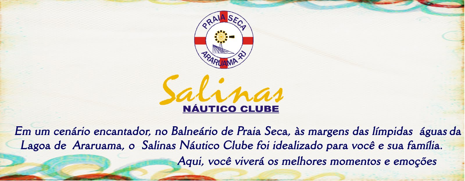 Salinas Náutico Clube