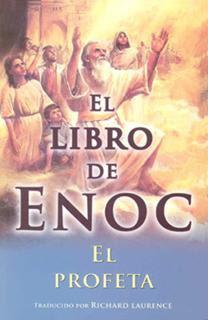 Libro de Enoc – DVDRIP LATINO
