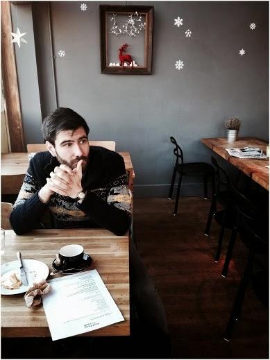 Islington Cafes