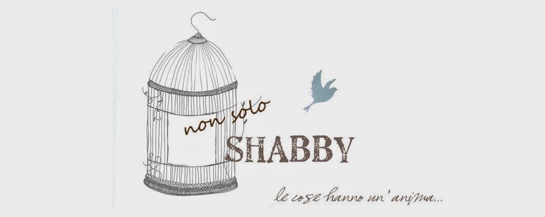 non solo shabby