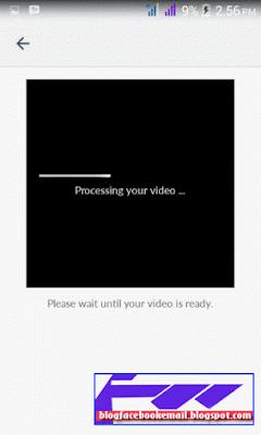 cara merekam video di dubsmash