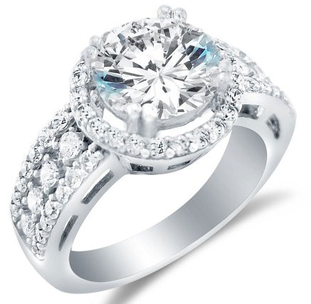 The Number Of Individuals Would Fairly Told You To Get A Cubic Zirconia  Engagement Rings