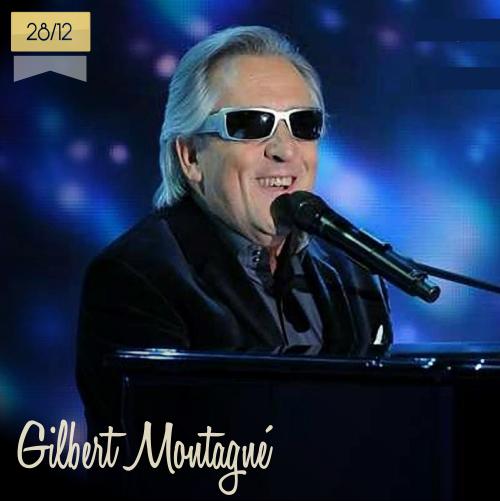 28 de diciembre   Gilbert Montagné - @montagnegilbert   Info + vídeos