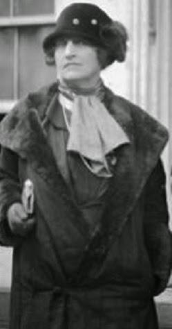 Winaretta Singer, Princesse Edmond de Polignac