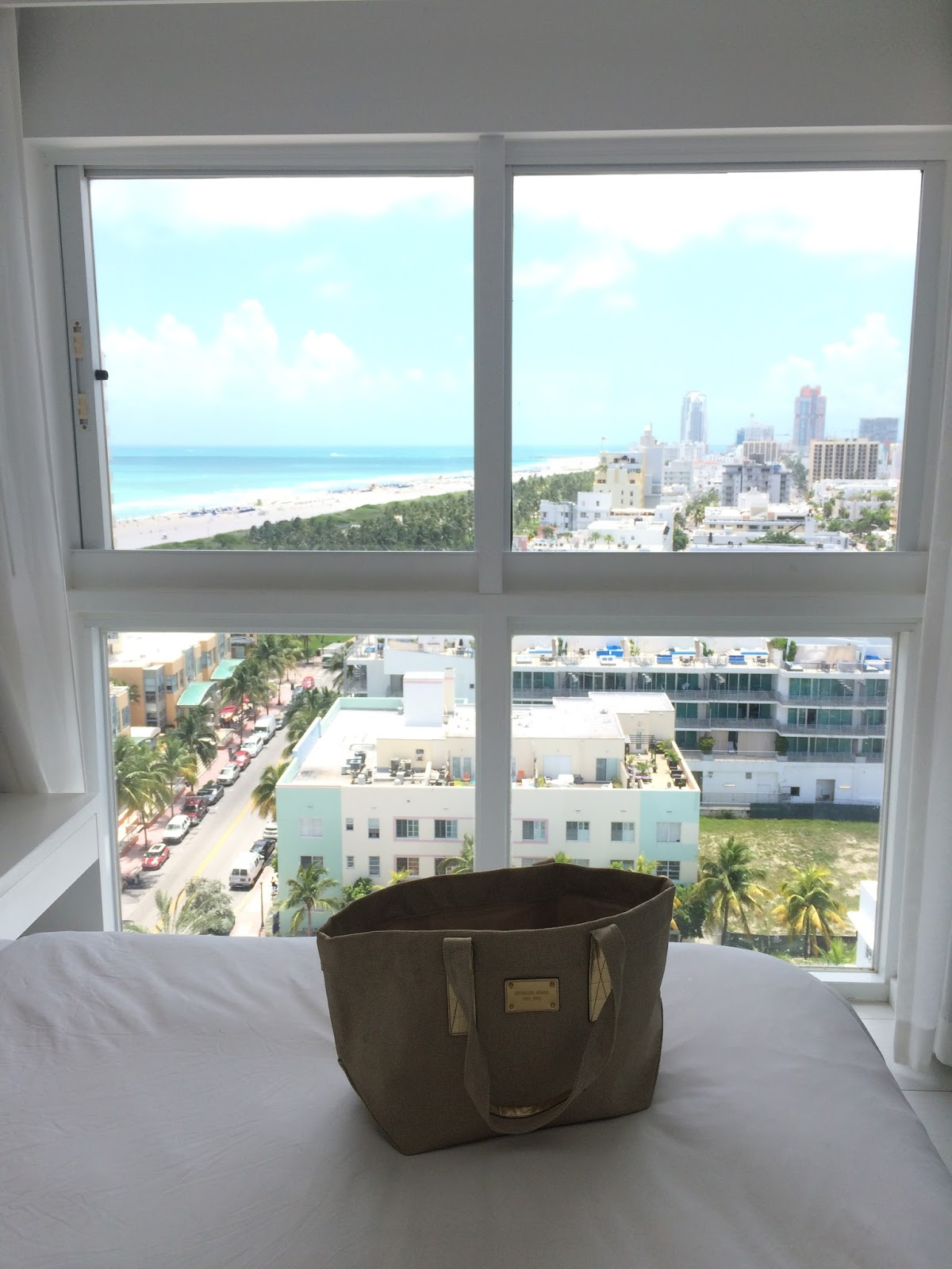Home-Styling | Ana Antunes: Miami trip - Part I - Hotels ...