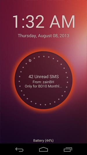 notification ubuntu new
