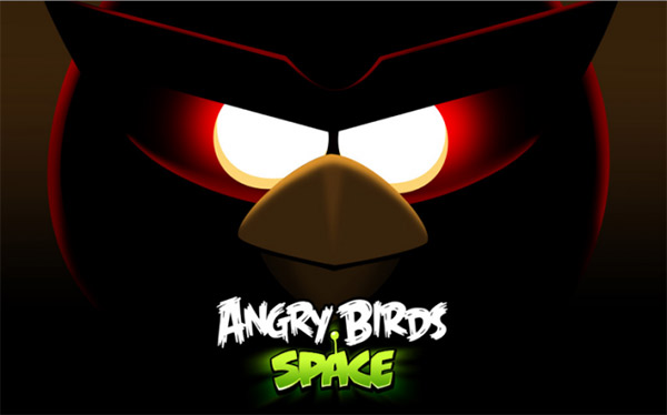 Angry Bird Space 1.3.0 Full Crack