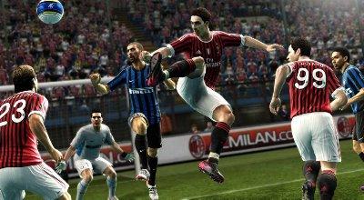 Pro Evolution Soccer 2013 - Black Box2