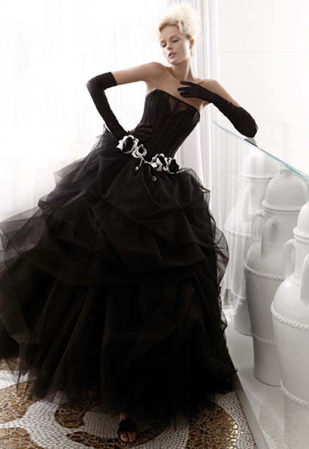 Collection-Black-Wedding-Dresses-Ideas