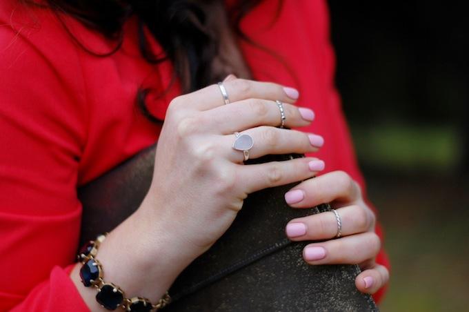 KV Bijou sugar ring