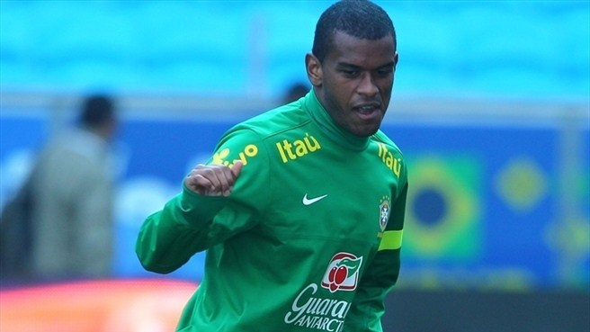 Shakhtar replace Fernandinho with Fernando authority sports