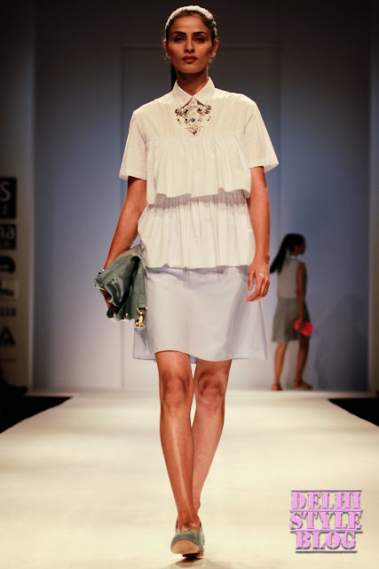 15 Style Tips from FDCI WIFW Spring Summer 2014