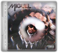 Download Miguel - Kaleidoscope Dream (2012)