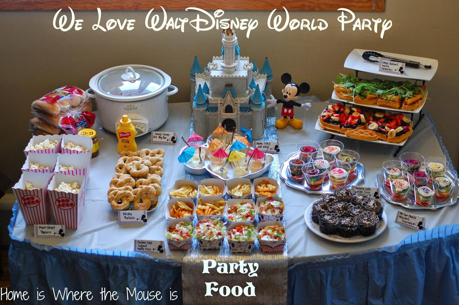 Did Walt Disney Eat Dog Food