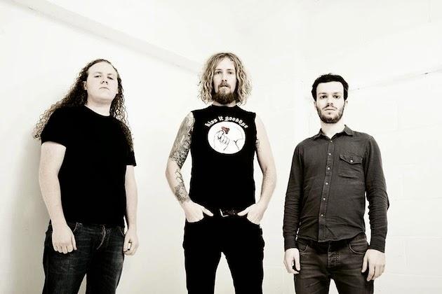 hark - band