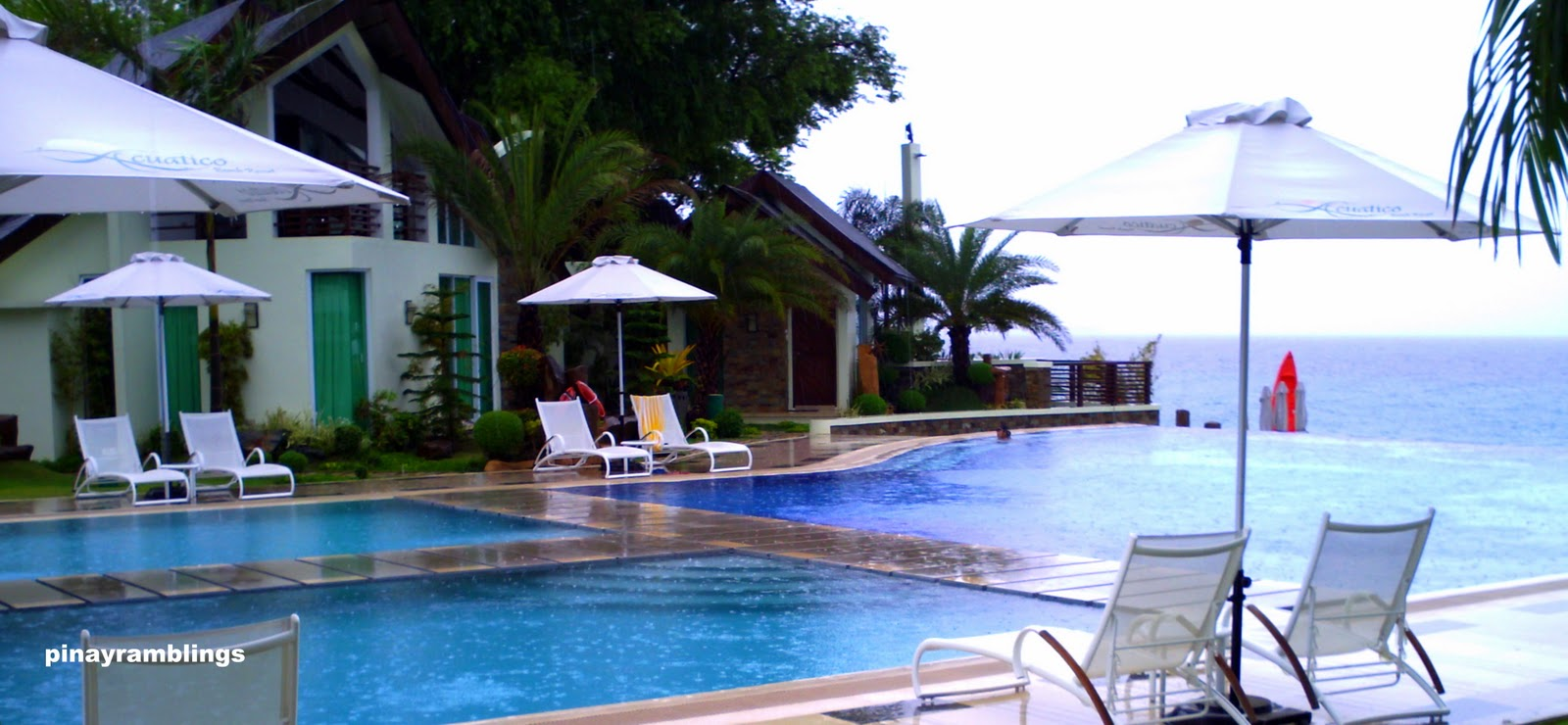 Acuatico Beach Resort Batangas Philippines Pinay Daily Ramblings