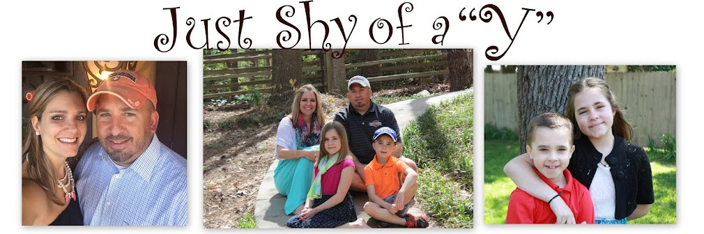 Just Shy of a Y