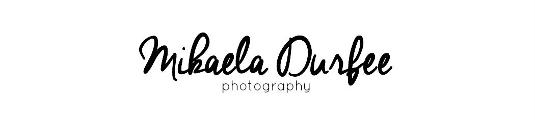 Mikaela Durfee Photography
