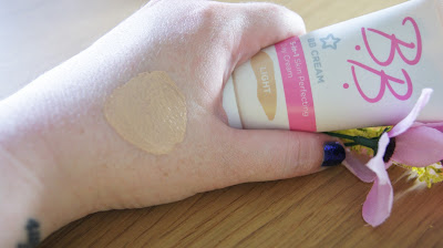 Superdrug BB Cream SPF 15