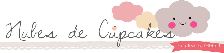 Nubes de Cupcakes