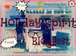 Blogfests