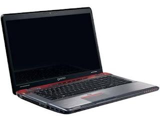 Toshiba Qosmio X 770-10J