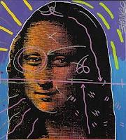 John Stango Mona Lisa