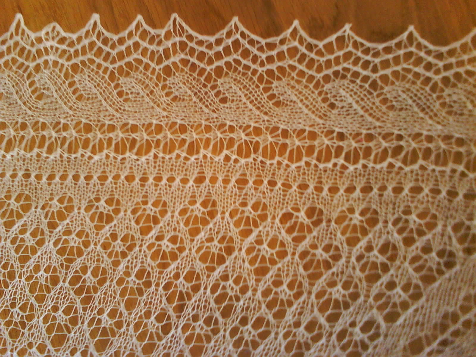Lace Weight Patterns   Catalog of Patterns