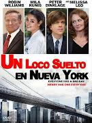 Un Loco Suelto en Nueva York