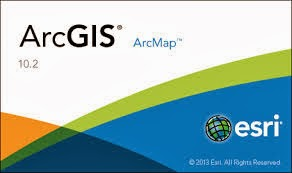 ArcGIS Desktop GIS Tv Arabia