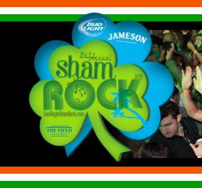 21st Annual ShamRock