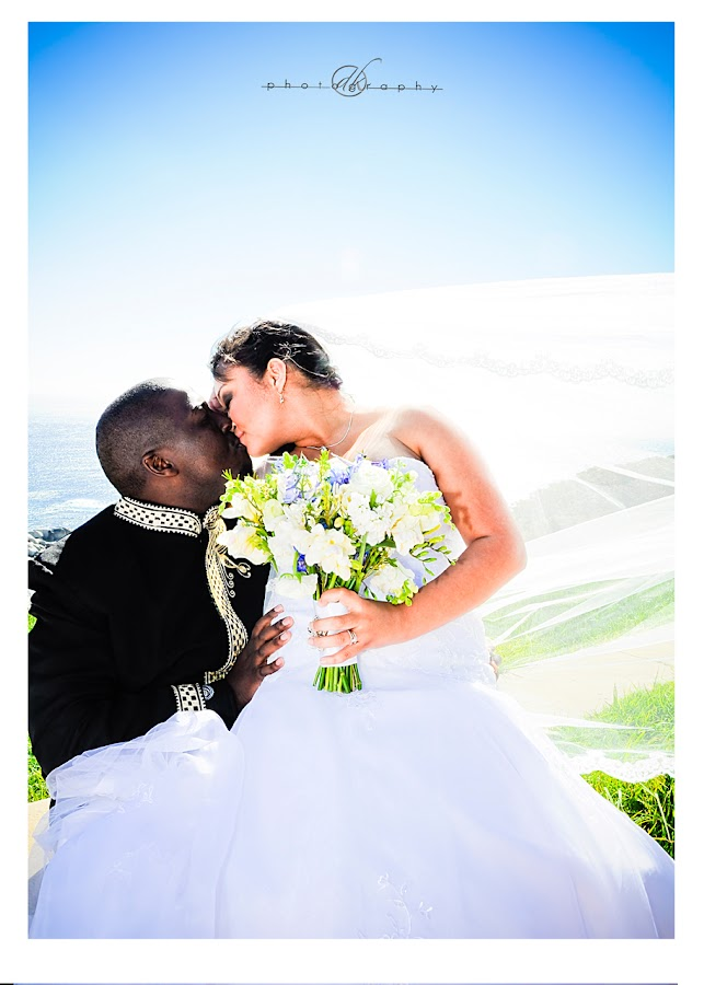 DK Photography 44 Marchelle & Thato's Wedding in Suikerbossie Part I  Cape Town Wedding photographer