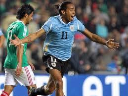 uruguay le gana a la argentina