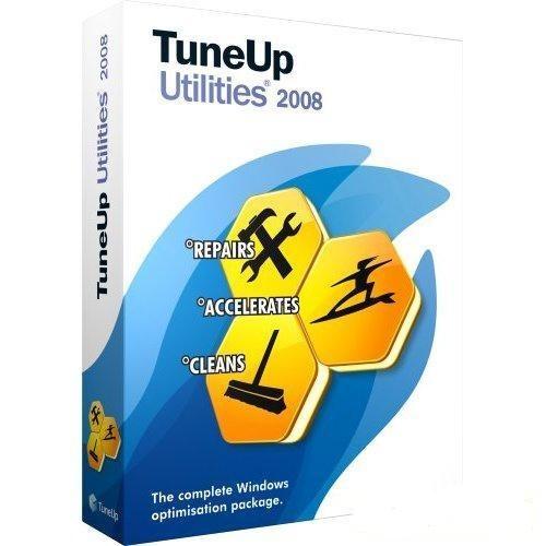TuneUp Utilities 2013 13.0.3020.8 (PL) - Zarejestrowany