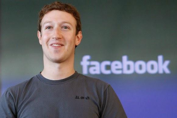Tau Nggak, Kenapa Mark Zuckerberg Pakai Kaus yang Sama Setiap Hari?