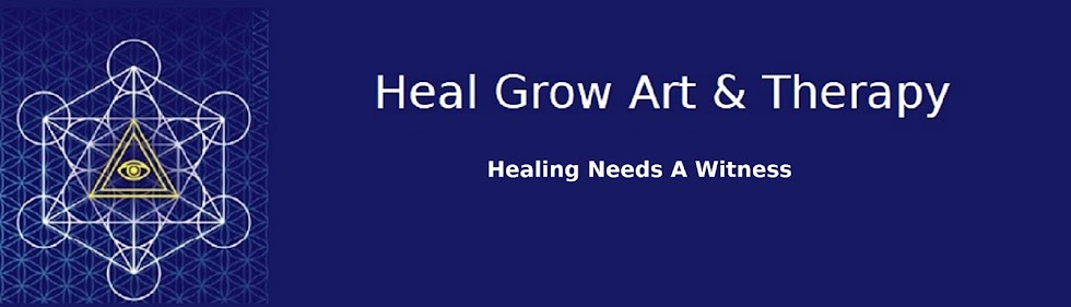 Heal Grow Therapy