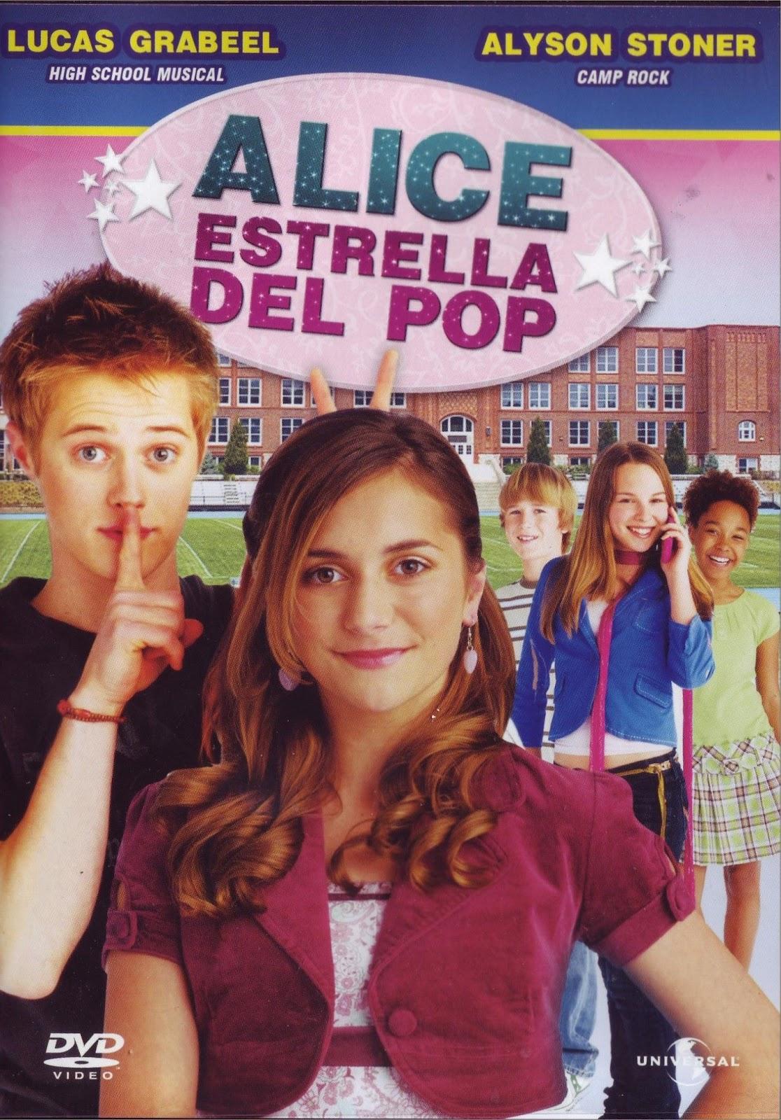 Alice Estrella De Secundaria