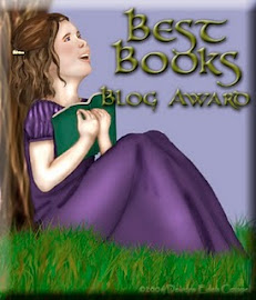 Best Books Blog Award! :D